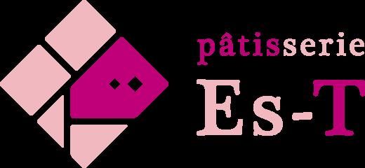 パティスリーエス ロゴ