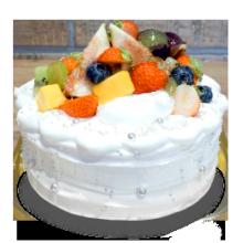 ショートケーキアラセゾン